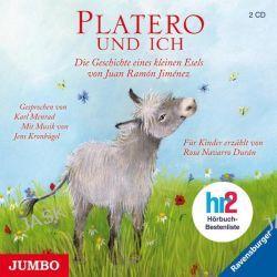 Hörbuch: Platero und ich  von Juan Ramón Jiménez