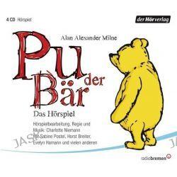 Hörbuch: Pu der Bär  von Alan Alexander Milne