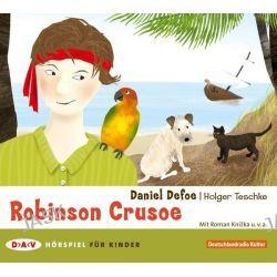Hörbuch: Robinson Crusoe  von Daniel Defoe