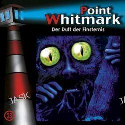 Hörbuch: Point Whitmark 23. Der Duft der Finsternis