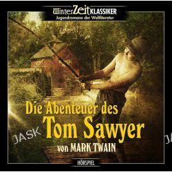 Hörbuch: WinterZeit Klassiker. Die Abenteuer des Tom Sawyer  von Mark Twain