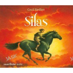 Hörbuch: Silas  von Cecil Bødker
