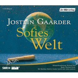 Hörbuch: Sofies Welt (Hörspiel)  von Jostein Gaarder