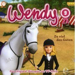 Hörbuch: Wendy 09. Zu viel des Guten