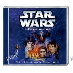 Hörbuch: Star Wars Erben des Imperiums (CD) Teil 1: Der Wächter des Mount Tantiss  von Timothy Zahn