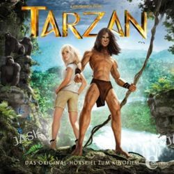 Hörbuch: Tarzan