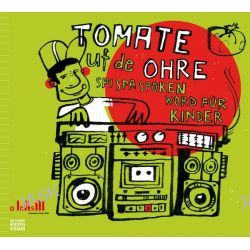 Hörbuch: Tomate uf de Ohre