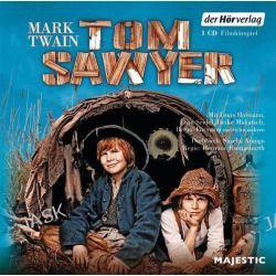 Hörbuch: Tom Sawyer  von Mark Twain