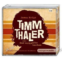 Hörbuch: Timm Thaler oder Das verkaufte Lachen (5 CD)  von James Krüss