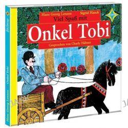 Hörbuch: Viel Spaß mit Onkel Tobi  von Hans Georg Lenzen,Sigrid Hanck