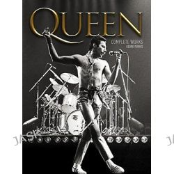 Queen, The Complete Works by Georg Purvis, 9780857685513.
