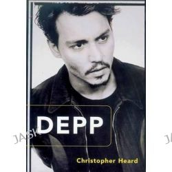Depp, 000439241 by Christopher Heard, 9781550224702.