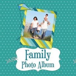 Family Photo Album by Lecturer in Law Colin Scott, 9781630224134.