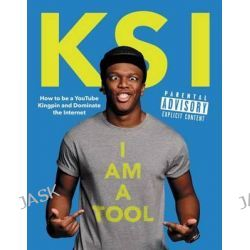 I Am a Tool by KSI, 9780062444967.