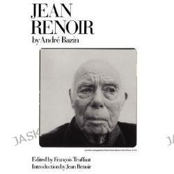 Jean Renoir, Quality Paperbacks  Seriaby Andre Bazin, 9780306804656.