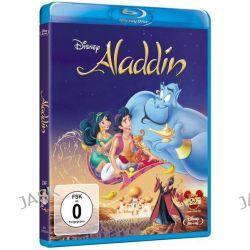 Filme: Aladdin (2013)  von Ron Clements,John Musker mit Scott Weinger