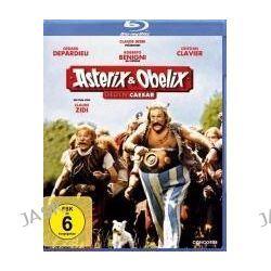 Filme: Asterix und Obelix gegen Caesar  von Claude Zidi mit Gérard Depardieu,Roberto Benigni,Christian Clavier,Laetitia Casta,Marianne Sägebrecht