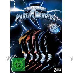 Filme: Best Of Power Rangers