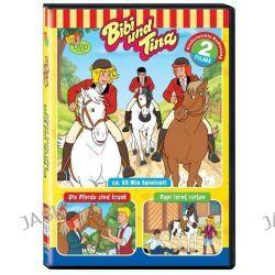 Filme: Bibi und Tina: Papi lernt reiten / Die Pferde sind krank  von Gerhard Hahn