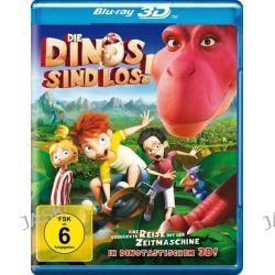 Filme: Die Dinos sind los! - 3D  von Yoon-suk Choi