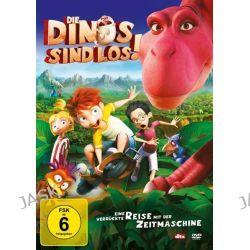 Filme: Die Dinos sind los!  von Yoon-suk Choi