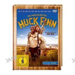 Filme: Die Abenteuer des Huck Finn (DVD)  von Hermine Huntgeburth mit Leon Seidel,Louis Hofmann
