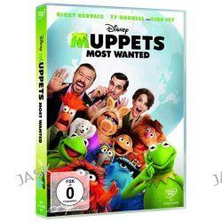 Filme: Muppets - Most Wanted  von James Bobin mit Ricky Gervais,Ty Burrell,Tina Fey,Chloe Grace Moretz,Tom Hiddleston