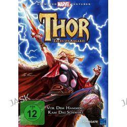 Filme: Thor - Tales of Asgard  von Sam Liu