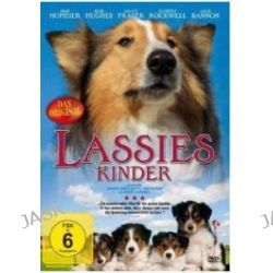 Filme: Lassies Kinder  von Michael James Wixted,Jack Bannon,Robert Rockwell mit Skip Homeier,Rob Hughes,Sally Fraser,Robert Rockwell,Jack Bannon