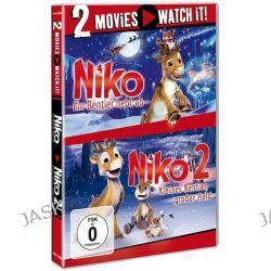 Filme: Niko & Niko 2  von Jørgen Lerdam,Kari Juusonen