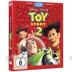 Filme: Toy Story 2 - 3D  von John Lasseter,Ash Brannon,Lee Unkrich