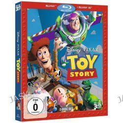 Filme: Toy Story - 3D  von John Lasseter