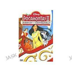 Filme: Pocahontas 2  von Tom Ellery,Bradley Raymond