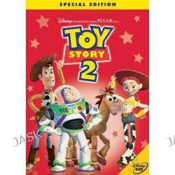 Filme: Toy Story 2  von John Lasseter,Ash Brannon,Lee Unkrich