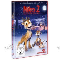 Filme: Niko 2- Kleines Rentier, großer Held  von Kari Juusonen,Jørgen Lerdam