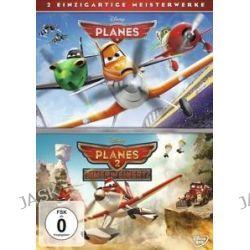 Filme: Planes & Planes 2 - Immer im Einsatz  von Klay Hall,Roberts Gannaway