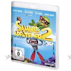 Filme: Sammy's Abenteuer 2 (3D Blu-ray)  von Vincent Kesteloot,Ben Stassen