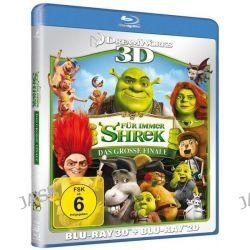 Filme: Shrek 4 - Für immer Shrek - Das letzte Kapitel - 3D  von Mike Mitchell