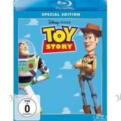 Filme: Toy Story - Special Edition  von John Lasseter