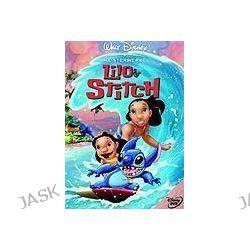 Filme: Lilo & Stitch (mit SC Branding)  von Dean Deblois,Christopher Sanders