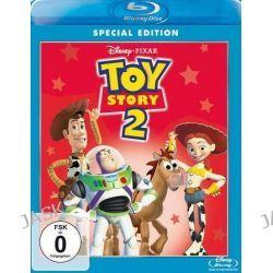 Filme: Toy Story 2 - Special Edition  von John Lasseter,Ash Brannon,Lee Unkrich