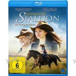 Filme: Midnight Stallion - Der König der Pferde  von William Dear mit Kris Kristofferson,Jodelle Ferland,Chelah Horsdal,Matt Mazur,David Orth