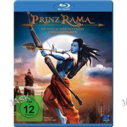 Filme: Prinz Rama - Im Reich der Mythen und Legenden  von Chetan Desai