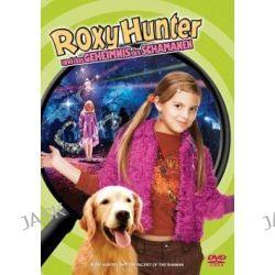 Filme: Roxy Hunter und das Geheimnis des Schamanen  von Eleanor Lindo mit Aria Wallace,Robin Brûlé,Demetrius Joyette,Vik Sahay,Yannick Bisson