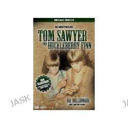 Filme: Tom Sawyer & Huckleberry Finn - DVD 3  von Jack B. Hively,Ken Jubenvill mit Sammy Snyders,Ian Tracey,Brigitte Horney,Blu Mankuma,Bernie Coulson