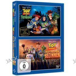 Filme: Toy Story of Terror / Toy Story - Mögen die Spiele beginnen  von Angus MacLane