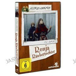 Filme: Ronja Räubertochter - TV-Serie (Lindgren  von Tage Danielsson mit Börje Ahlstedt,Allan Edwall,Dan Hafström,Per Oscarsson,Med Reventberg