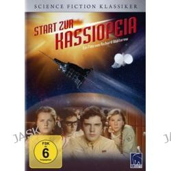 Filme: Science Fiction Klassiker: Start zur Kassiopeia  von Richard Wiktorow mit Wolodja Sawin,Wassil Merkurjew,Innokenti Smoktunowski,Sascha Grigorjew,Olja Bitjukowa