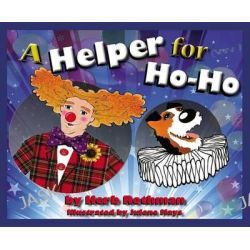 A Helper for Ho-Ho by Herb Rothman, 9781634135993.