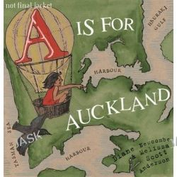 A is for Auckland by Diane Newcombe, 9781775535584.